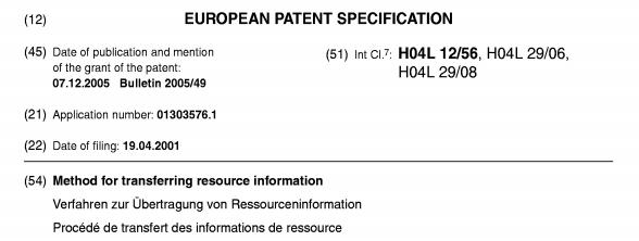 Guerre des brevets : Nokia porte un coup dur à HTC en Allemagne