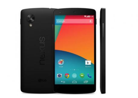 Nexus 5 : Android L va résoudre le bug d'autonomie lié à la caméra