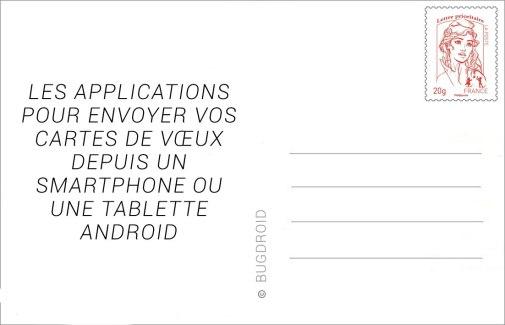 Les applications pour souhaiter vos vœux de bonne année !