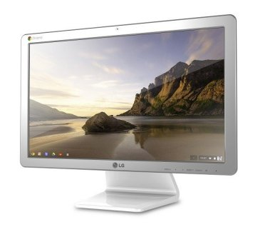 LG Chromebase, le all-in-one sous Chrome OS est facturé 350 dollars