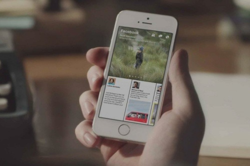 Facebook Paper, quels enjeux pour Mark Zuckerberg ?