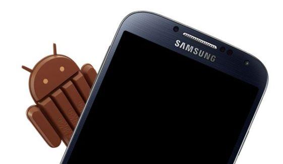 Samsung ne faussera plus les Benchmark avec Android 4.4