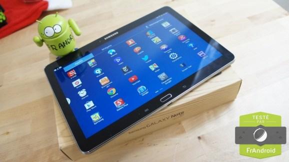 Des indices supplémentaires sur la mystérieuse tablette Samsung de 10,5 pouces en AMOLED