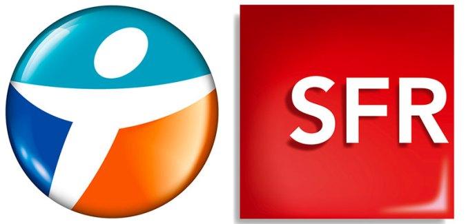 SFR et Bouygues Telecom officialisent leur accord de mutualisation des réseaux
