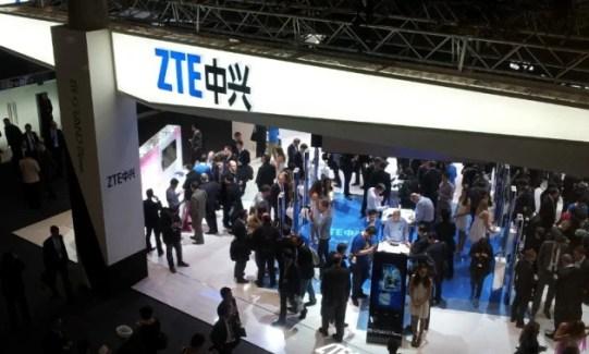 Poussé par la forte demande en 4G, ZTE a pratiquement doublé ses bénéfices en 2014