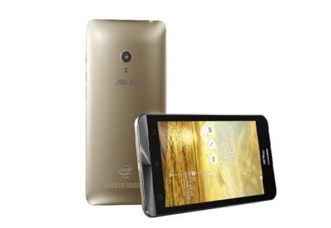 ASUS ZenFone 5 LTE : la déclinaison 4G sous Qualcomm ?