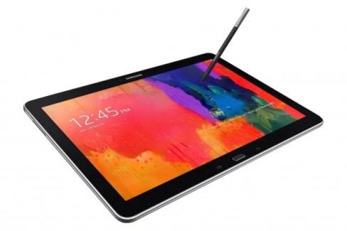 Les tablettes Samsung série Galaxy PRO maintenant «offertes» au Canada