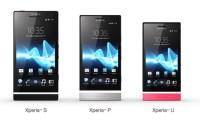 Sony ne mettra plus à jour ses Xperia S, P, U et autres terminaux...
