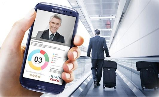 Samsung et Cisco signent un accord de licences croisées pour 10 ans