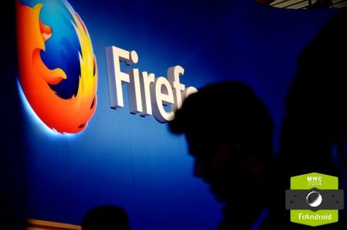 Firefox OS : comment le renard veut croquer les mobiles