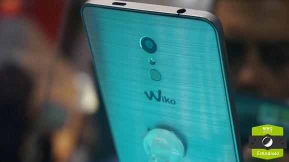 Wiko tease un nouveau téléphone pour l'IFA : le Wiko Mazing ?