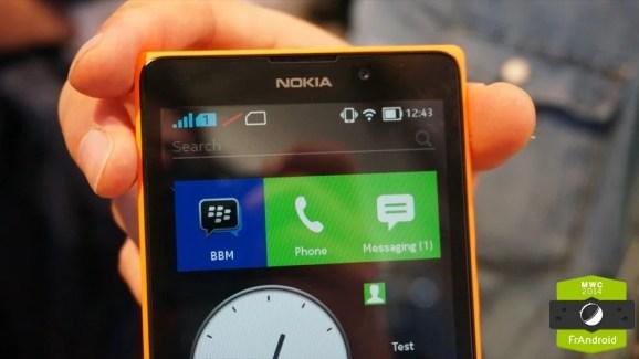 Lewa OS : le Nokia X reçoit sa première ROM custom