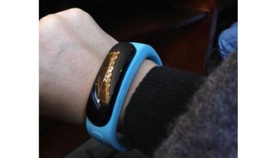 Glory X1 : cette smartwatch Huawei nous attend-elle au MWC ?