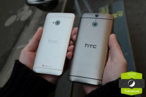 HTC préparerait une caméra de type GoPro connectée à un smartphone