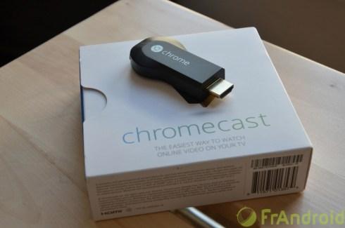 Tout sur le Chromecast de Google : astuces, bidouilles et avis