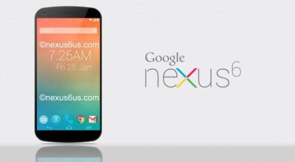 Rumeur : le prochain Nexus serait une version épurée du LG G3