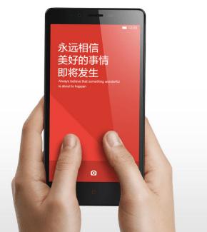 Samsung n'est plus le premier vendeur de smartphones en Chine