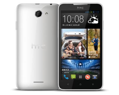HTC officialise le Desire 316 : de l'entrée de gamme quadricœur de 5 pouces pour la Chine