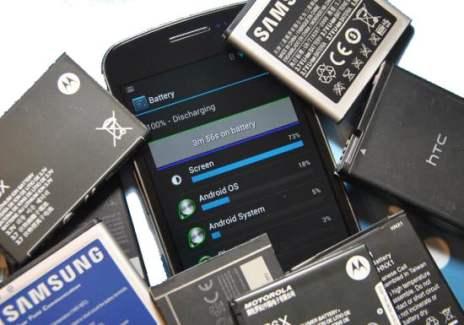 Dyson investit dans une technologie de batterie capable de doubler l'autonomie des smartphones