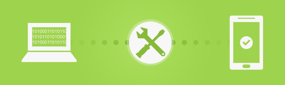 Dans les coulisses d'une App #5 : Du déploiement