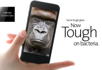 Gorilla Glass vs Sapphire Glass : la guerre des protections d'écrans