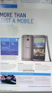 All New HTC One : ce à quoi servira son double capteur photo