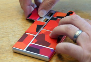 10 choses à savoir sur le Project Ara de Google