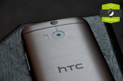 HTC One (M8) : la mise à jour vers Android 4.4.3 disponible en Europe