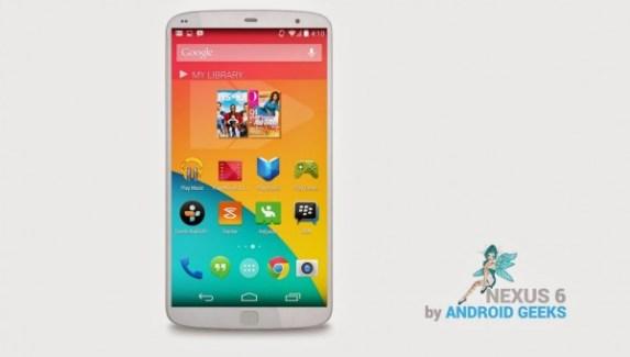 Le prochain Nexus aurait un capteur d'empreintes digitales