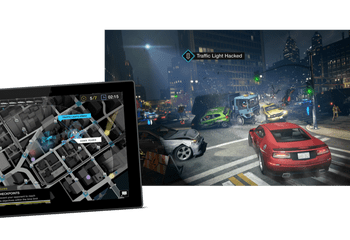 Watch Dogs : la différenciation passera-t-elle par le mobile ?