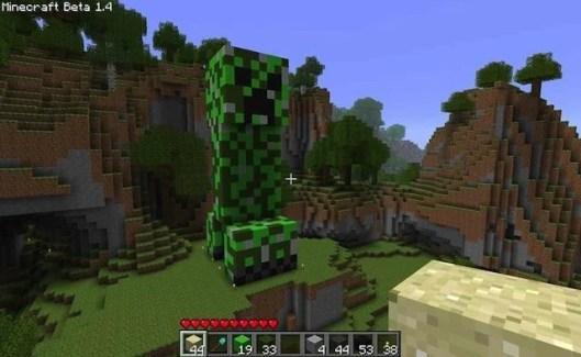 Minecraft Pocket Edition : 21 millions de jeux vendus sur mobiles !