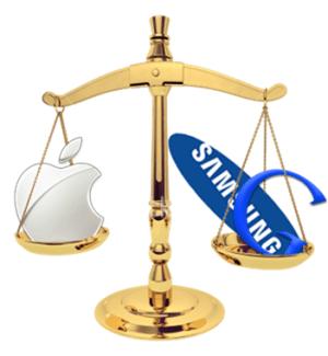 Guerre des brevets : Google aidera financièrement Samsung face à Apple