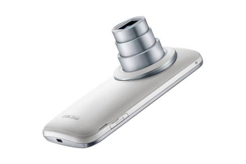 Un prix pour le Samsung Galaxy K Zoom : de 499 à 519 euros