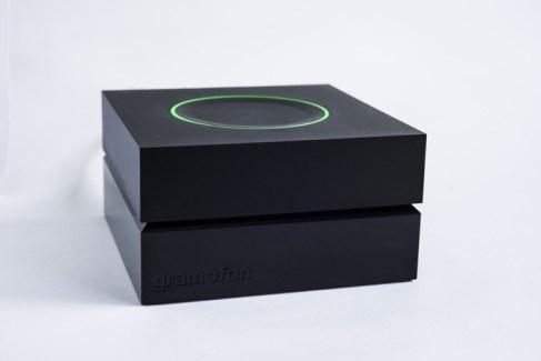 Gramofon : un jukebox pour streamer de la musique et créer un hotspot WiFi