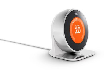 Nest, le Thermostat connecté bientôt en vente en France ?