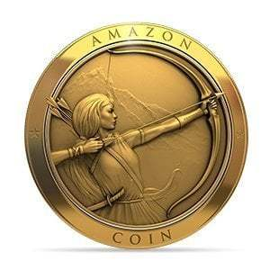 Les Amazon Coins arrivent en France pour les utilisateurs de l'AppShop