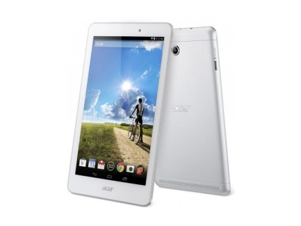 Acer officialise l'Iconia Tab 8 : Full-HD, Quadri-cœur et KitKat à 199 euros !