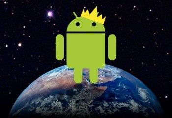 Fragmentation d'Android : des infographies pour mieux se rendre compte