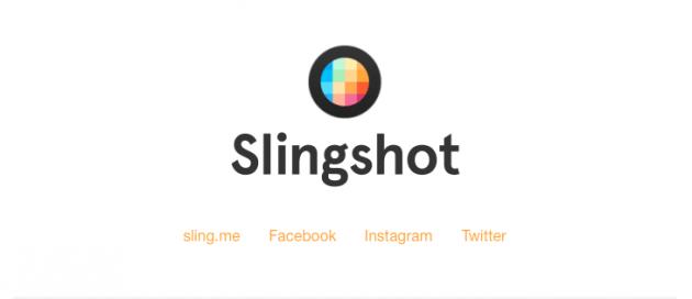 Slingshot est maintenant disponible partout dans le monde