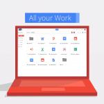 OneDrive for Business s'est trouvé un concurrent de taille : Google Drive for Work