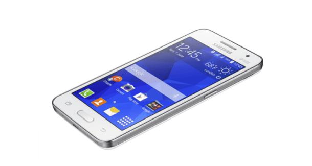 Samsung dévoile 4 nouveaux mobiles dont le Galaxy Ace 4 et le Galaxy Core 2