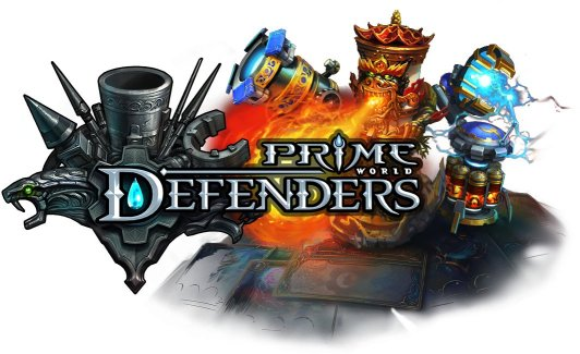 Prime World: Defenders, un très beau tower defense