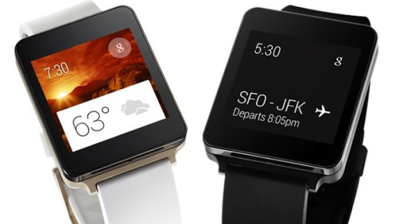 LG G Watch : pas de promo pour le Black Friday mais…