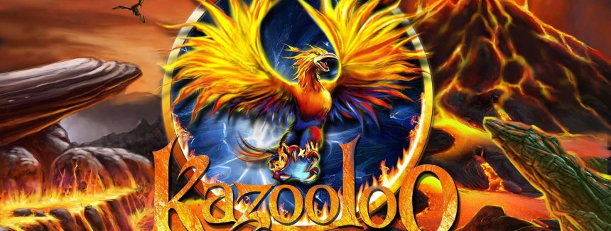 Kazooloo, les dragons en réalité augmentée