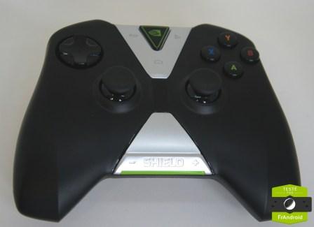 Nvidia Shield Tablet : la manette sans fil devrait être compatible avec les PC
