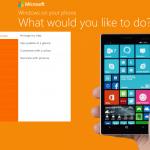 Nokia propose de tester Windows Phone en ligne avec un émulateur