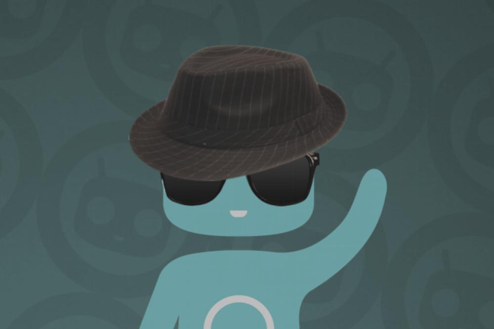 CyanogenMod : des touches gauche et droite apparaissent dans la barre de navigation