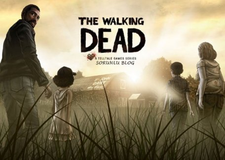 Comic Con 2014 : The Walking Dead Season Three officialisé par Telltale Games