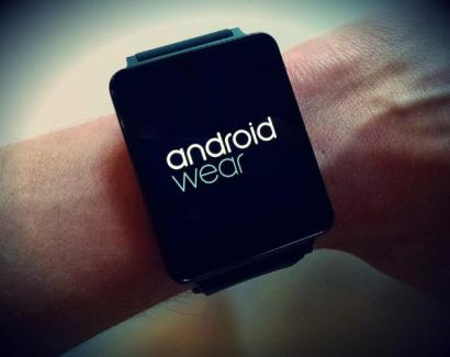 Android Wear : Les 5 applications de la semaine !