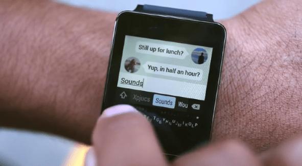 La Samsung Gear Solo nous attend-elle à l'IFA ?